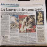Le Parisien du 07-12-2012