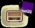 Revue de presse culturelle d'Antoine Guillot sur France Culture le 12 12 2012 à 21 h 20